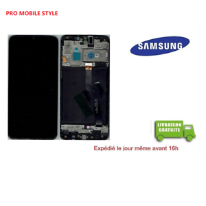 VITRE-TACTILE-chassis-LCD-ECRAN-ORIGINAL-SAMSUNG-A10-SM-A105F-A105-OUTILS-COLLE