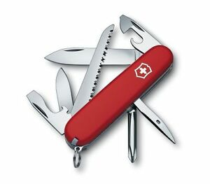Couteau Suisse Victorinox Hiker rouge 1.4613 Swiss Pocket Knife Victorinox Hiker eXE7D3Kc-09121447-774730551