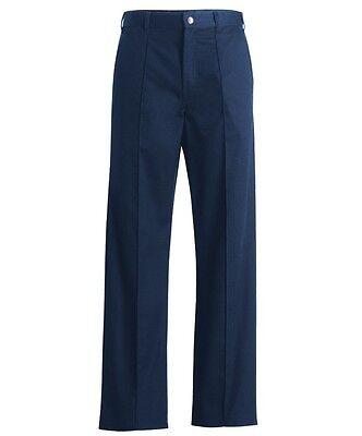 BNWT Alexandra H652U Work Nurses Carer  Trousers in Navy Size 14 x 32L
