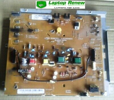 Genuine Dell 2335DN 2335 HVPS High Voltage Power Supply printer Board F028C