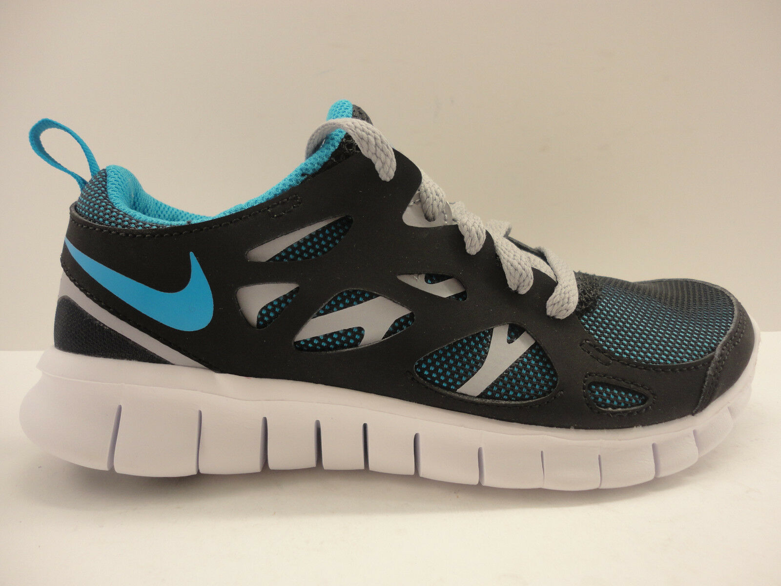Nike Free Run 2 GS 443742 040 Fitness Chaussures De Course