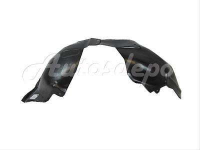 For 2005-2009 Ford Mustang Gt Model Front Section Fender Liner Splash Shield Lh