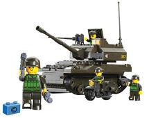 Sluban  Panzer  M38-B9800  Neu & OVP