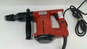 Hilti Rotary Hammer. We Sell New and Used tools. (SKU#55533) (DR2210450) Toronto (GTA) Preview
