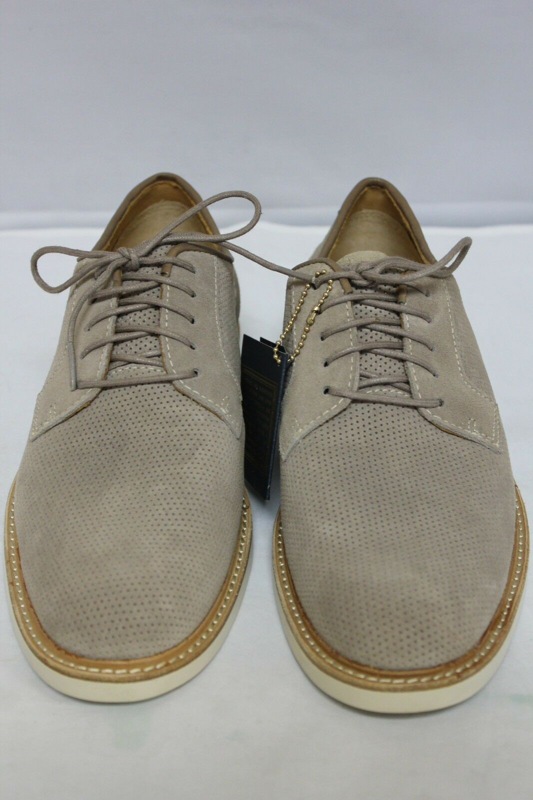 Sperry Top-Sider gold Cup Collection Men's shoes Size 7M
