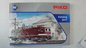 Piko-H0-Katalog-2017-ca-450-Seiten-B-12652