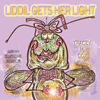 LIDDIL Gets Her Light by Tracey M Cox (Paperback / softback, 2011)