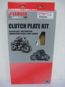 Yamaha 5P9-W001G-00-00 Clutch Kit V-Star 1100 Classic