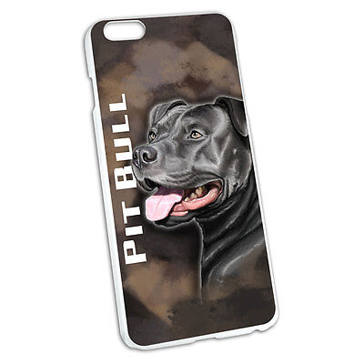 Pit Bull Blue Nose American Staffordshire Terrier Dog Case for iPhone 6 6s Plus