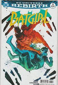 DC-COMICS-BATGIRL-3-NOVEMBER-2016-REBIRTH-VARIANT-1ST-PRINT-NM