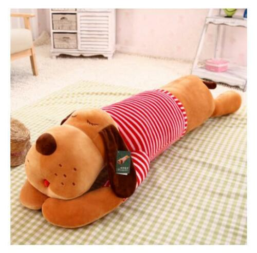 70CM Soft Dog Plush Baby Toys Cartoon Stuffed Toy Kids Gift Animals Doll Pillow