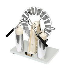 Lab Wimshurst Machine Physics Electrostatic Generator Static Electricity Tesla 0