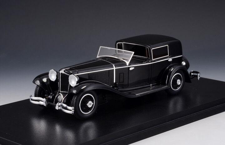 Cord L-29 Town Car Murphy & Co  nero  1930 (GLM 1 43   43108101)