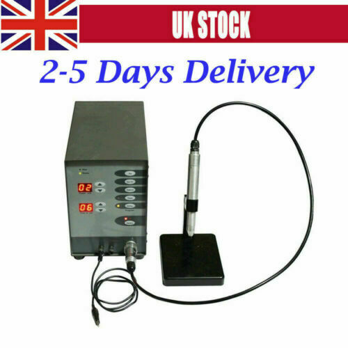 100W Stainless Steel Spot Laser Welding Machine Arc Jewelry Argon Spot Welder UK