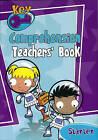 Key Comprehension Starter Teachers' Handbook by Andrew Scotland (Paperback, 2005)