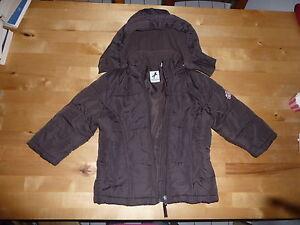 groß auswahl 100% hohe Qualität gut aus x Details zu Winterjacke braun Gr. 98 Jacke für Mädchen warm Palomino C&A