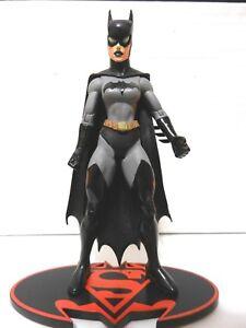 DC-Direct-DC-Universe-Classics-BATGIRL-Superman-Batman-Series-4-Vengeance