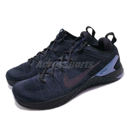 Nike Metcon DSX Flyknit 2 AMP FK