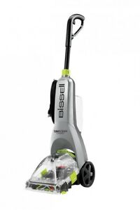 BISSELL 2222F TurboClean PowerBrush Upright Carpet Cleaner