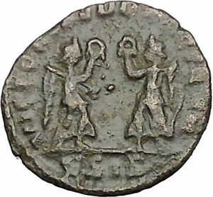 CONSTANTIUS-II-Constantine-the-Great-son-Ancient-Roman-Coin-Victories-i50733