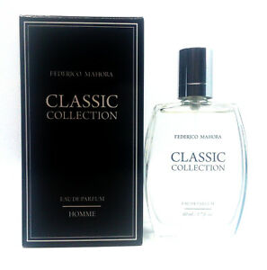 Fm By Federico Mahora No 64 Classic Collection Eau De Parfum 17 Fl