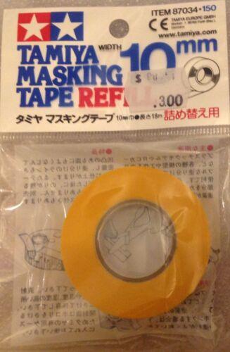 MASKING TAPE REFILL m 10 TAMIYA 87034