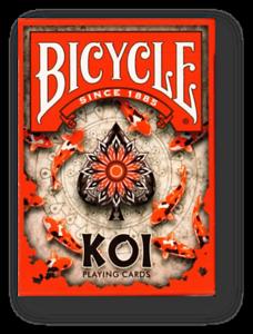 Poker Koi
