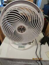 Low energy medium air circulator floor fan Vornado 6303 DC with remote control