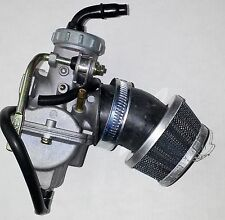 Carburetor W/ Air Filter for Honda C50 Z50 SS50 50cc Carb
