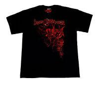 Insane Clown Posse - Red Vision - T Shirt S-m-l-xl-2xl Official