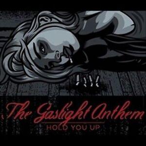 The-Gaslight-Anthem-Hold-You-Up-10-034-LTD-ED-Red-Translucent-Vinyl-B0017760-11
