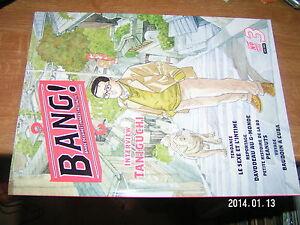 Bang-N-3-Taniguchi-Genero-y-L-039-ntimo-Davodeau-Peanuts