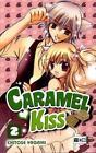 Caramel Kiss 02 von Chitose Yagami (2011, Taschenbuch)