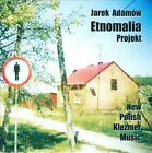 New Polish Klezmer Music by Jarek Adam¢w/Etnomalia Projekt (CD, Folken)
