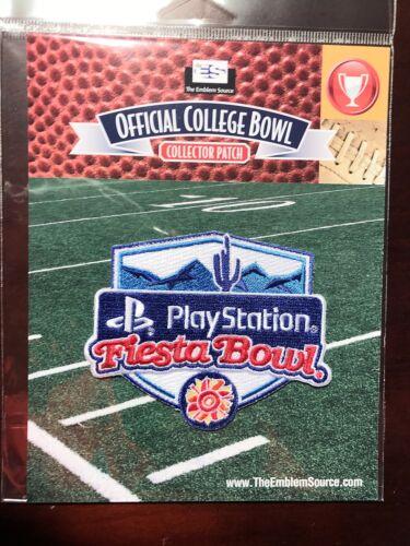 Officiel NCAA College Football Fiesta Bol 2018/19 Patch Lsu Ucf