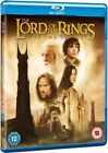 Lord of The Rings The Two Towers 5051892176460 With Christopher Lee Region B