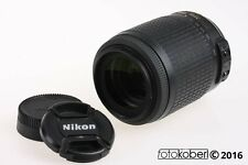 NIKON AF-S 55-200mm f/4,5-5,6 DX G ED VR - SNr: 1394531