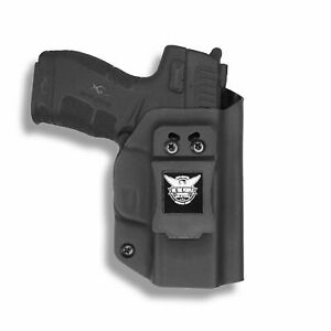 new XDE 3.3  IWB  Kydex Concealed Carry Gun Holster Springfield Armory