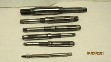 Assorted Adjustable Reamer Set
