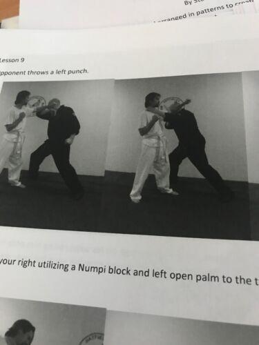 San Soo Kung Fu Extreme Black Belt Techniques