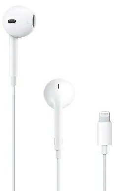 Headset, t. iPhone, Earpods, Perfekt, Originale Apple…