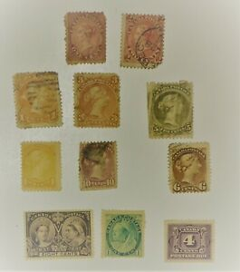 Canada-collection-30-different-MD-2019-Scott-2619-50