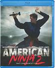 American Ninja 2:confrontation - Blu-Ray Region 1