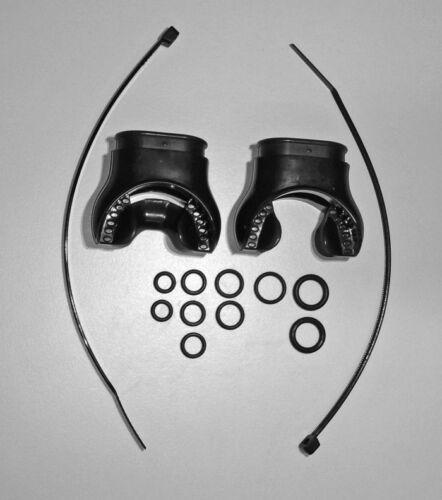 Apeks Universal Travel Kit-boccaglio/o-ring set Riserva Kit per vacanze