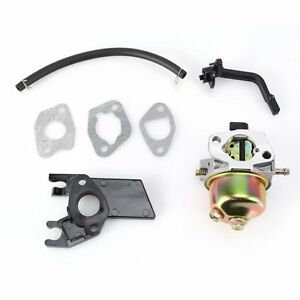 Carburetor For Northern Tool Powerhorse 208CC 1800 2200 4000 3100 Watt Generator