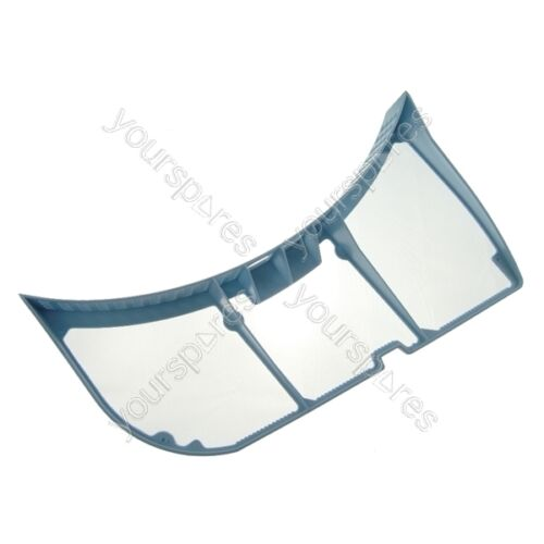 Tcm570p hotpoint sèche-linge remplacement filtre à charpie
