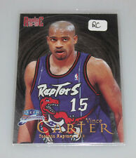1998-99 Fleer Brilliants Vince Carter Rookie