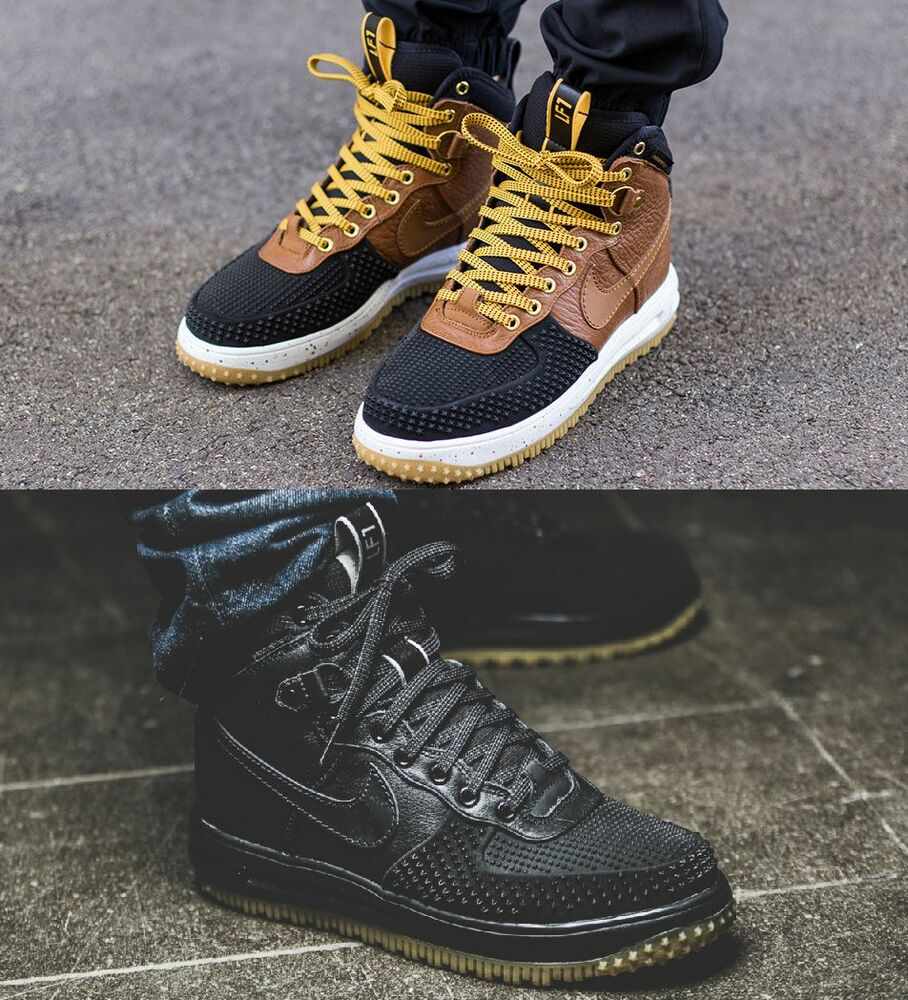 hommes Nike Air Max 90 tissé RARE - 833129 003 - Noir Argent Baskets Blanc