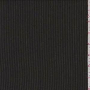Timber-Walnut-Stripe-Wool-Suiting-Fabric-By-The-Yard