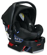 Britax B-safe 35 Infant Car Seat Baby Child Safety Raven 2018